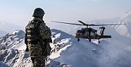 17 PKK terrorists 'neutralized' last week in Turkey