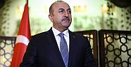 Turkish foreign minister: US chose 'wrong partner'